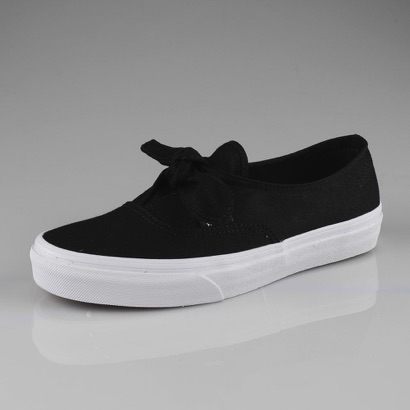 Mujer Vans Mujer Authentic Knotted Knotted Tenis Tenis Authentic Tenis Vans Mujer Vans Authentic Vans Knotted 8BTxqS