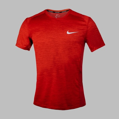 sports shoes 7533b 4f970 Playera Nike Dry Miler Top Hombre