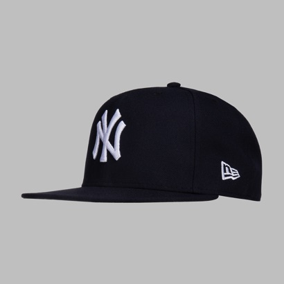 Gorra New Era Yankees de Nueva York Auth